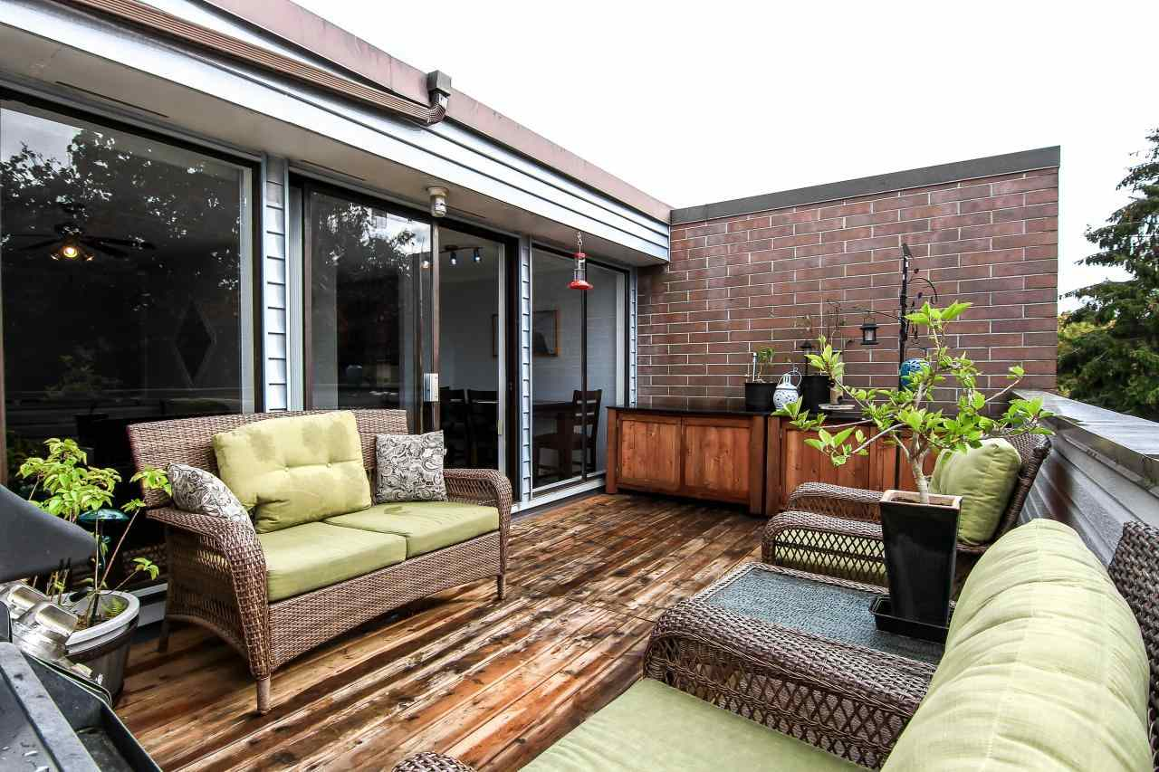 Main Photo: 7 10200 4TH AVENUE in : Steveston North Townhouse for sale : MLS(r) # R2114462
