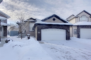 Main Photo: 18240 103 Street in Edmonton: Zone 27 House for sale : MLS(r) # E4047425