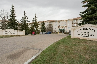 Main Photo: 102 18020 95 Avenue in Edmonton: Zone 20 Condo for sale : MLS(r) # E4049165