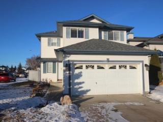 Main Photo: 18 Deer Park Way: Spruce Grove House for sale : MLS(r) # E4049947