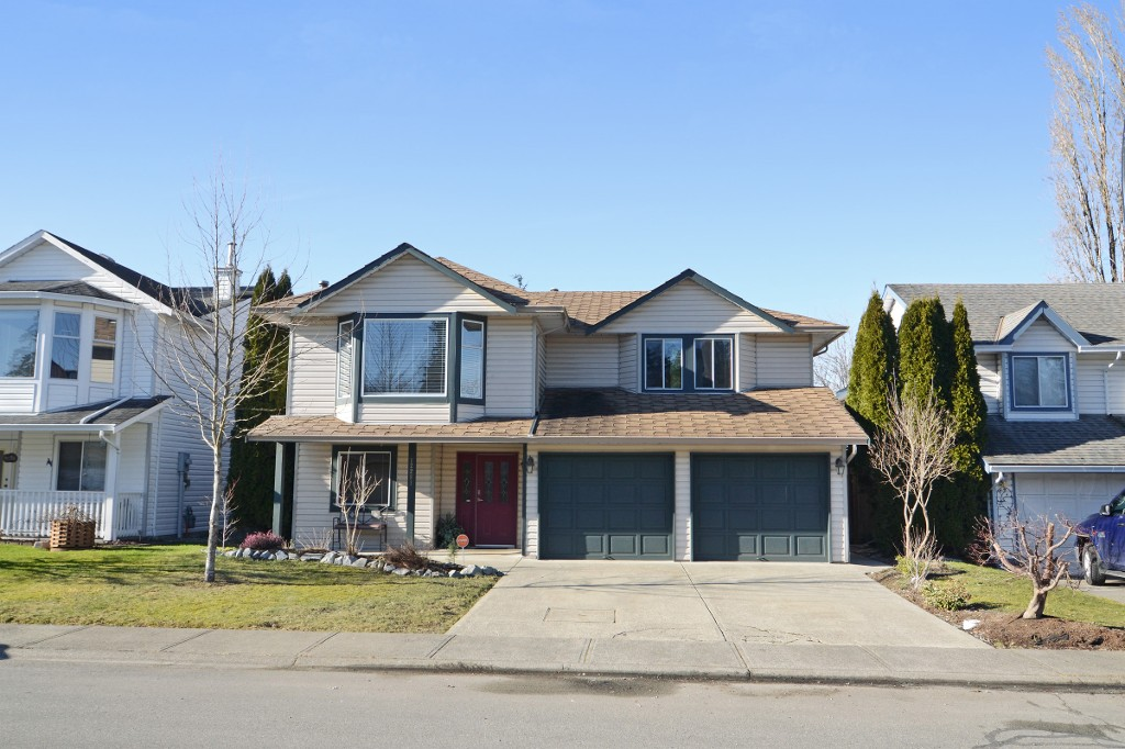 Main Photo: 12281 233A Street in Maple Ridge: East Central House for sale : MLS® # R2139154