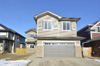 Main Photo: 66 EDGEWATER Terrace N: St. Albert House for sale : MLS(r) # E4053129
