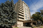 Main Photo: PTHS 6 8340 JASPER Avenue in Edmonton: Zone 09 Condo for sale : MLS(r) # E4053350