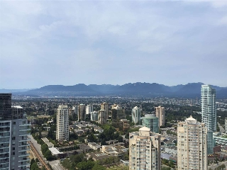 "Main Photo: 5508 6461 TELFORD Avenue in Burnaby: Metrotown Condo for sale in ""METROPLACE"" (Burnaby South)  : MLS(r) # R2148498"
