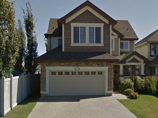 Main Photo: 1162 GOODWIN Circle in Edmonton: Zone 58 House for sale : MLS(r) # E4059554