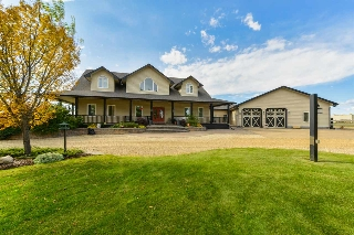 Main Photo: 2 1319 TWP RD 510: Rural Parkland County House for sale : MLS(r) # E4059620