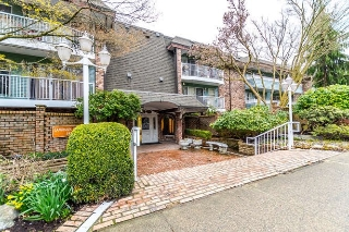 "Main Photo: 313 3875 W 4TH Avenue in Vancouver: Point Grey Condo for sale in ""LANDMARK JERICHO"" (Vancouver West)  : MLS(r) # R2156496"