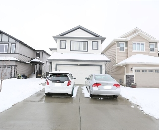 Main Photo: 726 175A Street in Edmonton: Zone 56 House for sale : MLS(r) # E4060736