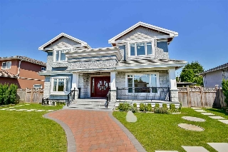 Main Photo: 6255 WINCH Street in Burnaby: Parkcrest House for sale (Burnaby North)  : MLS(r) # R2160323