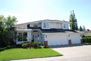 Main Photo: 198 ROY Street in Edmonton: Zone 14 House for sale : MLS(r) # E4066540