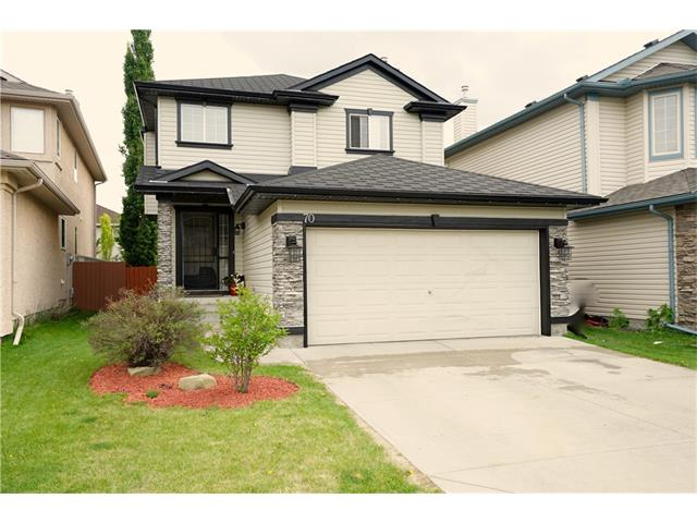 Main Photo: 70 TUSCANY RIDGE View NW in Calgary: Tuscany House for sale : MLS® # C4120066
