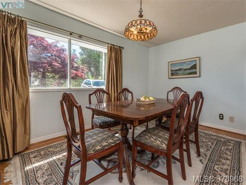 Photo 7: 3752 Waring Place in VICTORIA: SE Cadboro Bay Single Family Detached for sale (Saanich East)  : MLS(r) # 378968