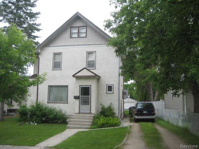 Main Photo: 161 Helmsdale Avenue in Winnipeg: East Kildonan Residential for sale (3C)  : MLS(r) # 1715945