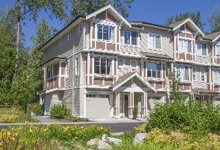 Main Photo: #61-10151 240th in Maple Ridge: Albion Townhouse for sale