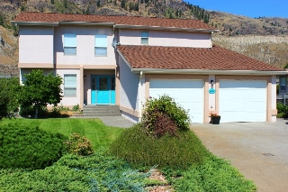 Main Photo: 3700 Navatanee Drive in Kamloops: South Thompson Valley House for sale : MLS® # 143361