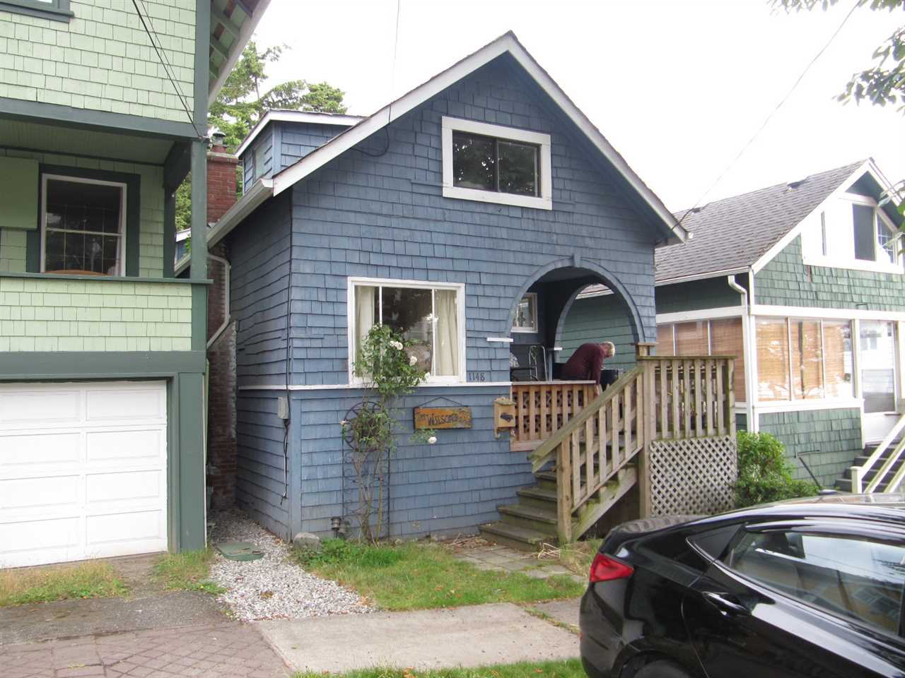Main Photo: 1148 ELM Street: White Rock House for sale (South Surrey White Rock)  : MLS® # R2194571