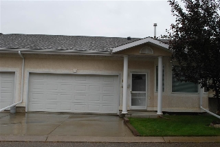 Main Photo: 118 Falconer Court NW in Edmonton: Zone 14 House Half Duplex for sale : MLS® # E4076670