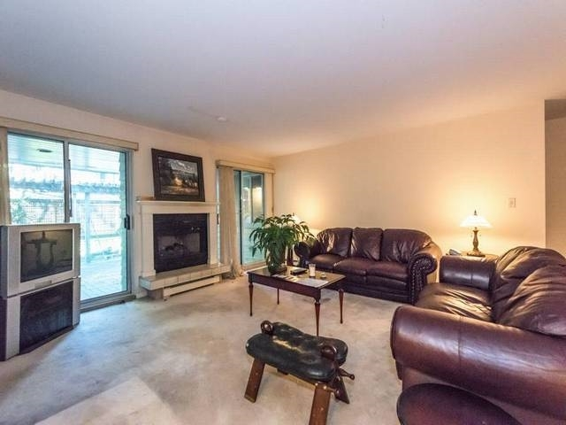 Main Photo: 3980 CREEKSIDE Place in Burnaby: Burnaby Hospital Townhouse for sale (Burnaby South)  : MLS® # R2196088