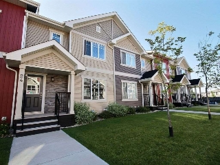 Main Photo:  in Edmonton: Zone 27 Townhouse for sale : MLS® # E4078744