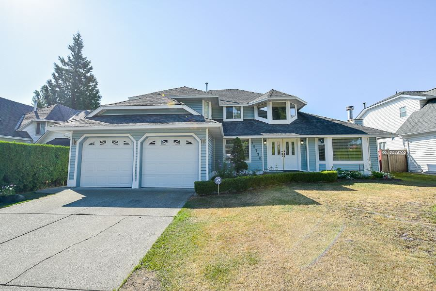 Main Photo: 15730 97 Avenue in Surrey: Guildford House for sale (North Surrey)  : MLS® # R2199290