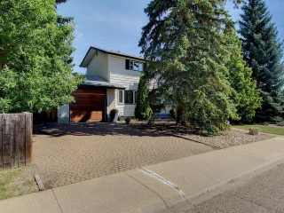 Main Photo: 11704 44 Avenue in Edmonton: Zone 16 House for sale : MLS® # E4079047