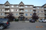 Main Photo: 204 5005 165 Avenue NW in Edmonton: Zone 03 Condo for sale : MLS® # E4079203