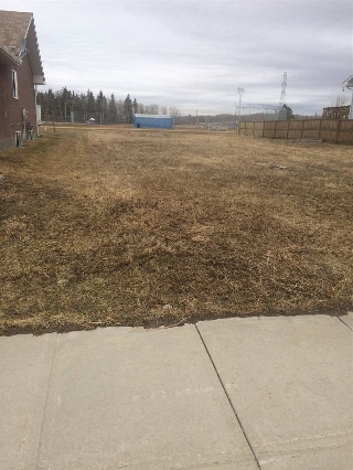 Main Photo: 5624 52A Street: Wabamun Vacant Lot for sale : MLS®# E4079304