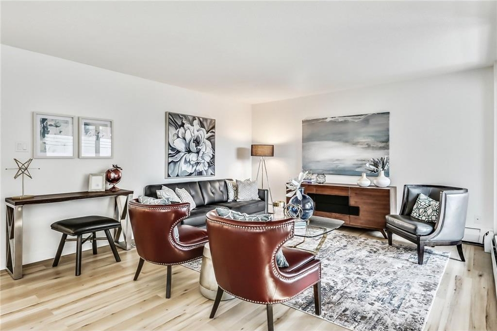 Main Photo: 304 1311 15 Avenue SW in Calgary: Beltline Condo for sale : MLS®# C4134519