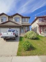 Main Photo: 72 MERIDIAN Loop: Stony Plain House Half Duplex for sale : MLS® # E4079419