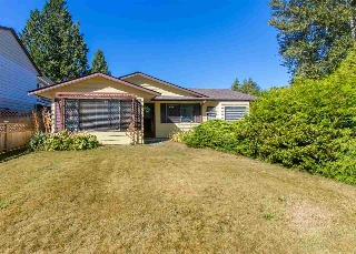 Main Photo: 12163 BLAKELY Road in Pitt Meadows: Central Meadows House for sale : MLS® # R2204565
