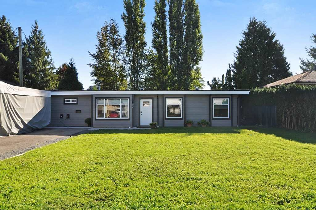 Main Photo: 11664 STEEVES Street in Maple Ridge: Southwest Maple Ridge House for sale : MLS® # R2205441