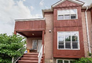 Main Photo: 9306 91 Street NW in Edmonton: Zone 18 Townhouse for sale : MLS® # E4084131