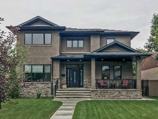 Main Photo: 9631 87 Street in Edmonton: Zone 18 House for sale : MLS® # E4085606
