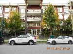 "Main Photo: 216 2477 KELLY Avenue in Port Coquitlam: Central Pt Coquitlam Condo for sale in ""SOUTH VERDE"" : MLS® # R2214976"