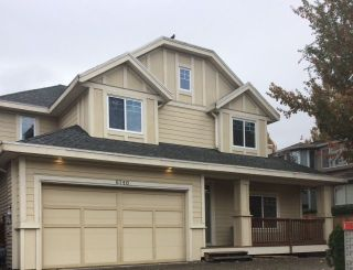 "Main Photo: 8746 208 Street in Langley: Walnut Grove House for sale in ""Walnut Grove"" : MLS® # R2215316"