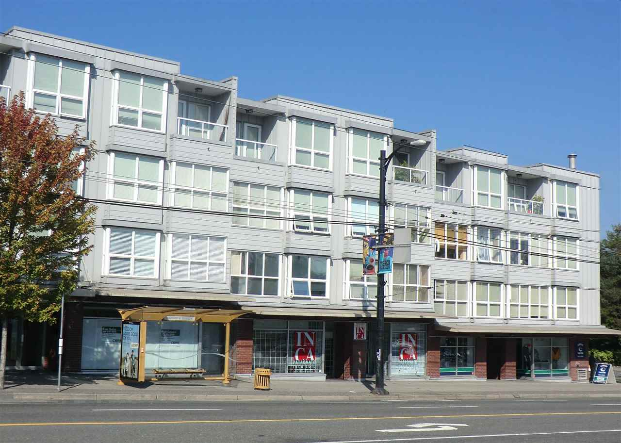 "Main Photo: 314 2891 E HASTINGS Street in Vancouver: Hastings East Condo for sale in ""PARK RENFREW"" (Vancouver East)  : MLS® # R2219922"
