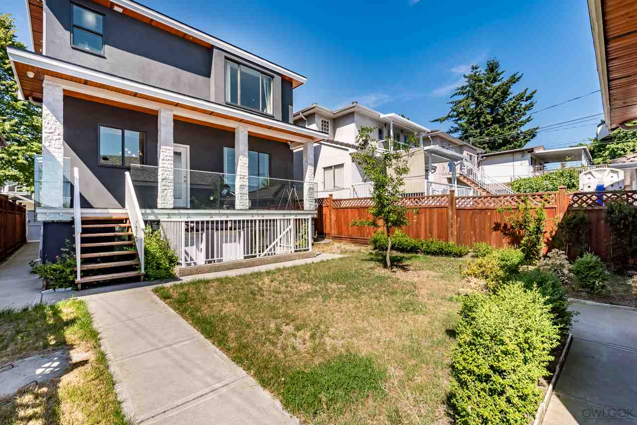 Photo 17: Photos: 2874 E 8TH AVENUE in Vancouver: Renfrew VE House for sale (Vancouver East)  : MLS® # R2200963