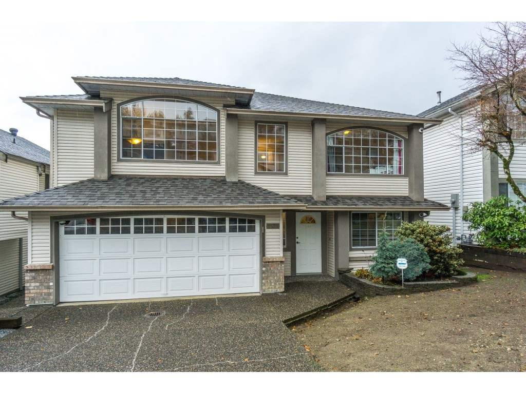 Main Photo: 1639 MCPHERSON Drive in Port Coquitlam: Citadel PQ House for sale : MLS® # R2222322