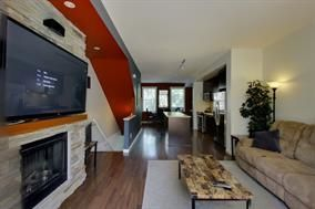 "Photo 10: Photos: 38 7238 189 Street in Surrey: Clayton Townhouse for sale in ""TATE BY MOSAIC"" (Cloverdale)  : MLS® # R2222798"