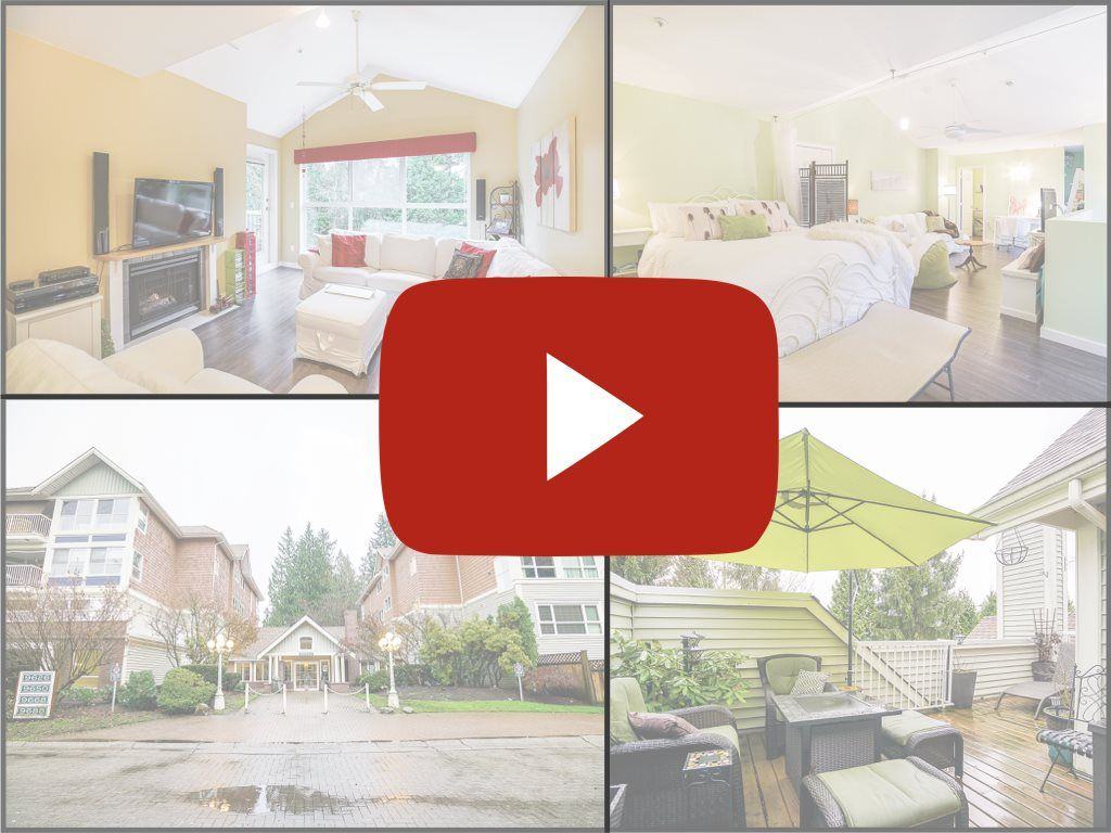 "Main Photo: 321 9688 148 Street in Surrey: Guildford Condo for sale in ""Hartford Woods"" (North Surrey)  : MLS® # R2225694"