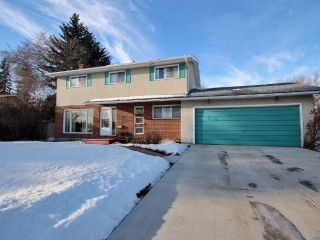 Main Photo: 4510 51A Street: Leduc House for sale : MLS®# E4090701