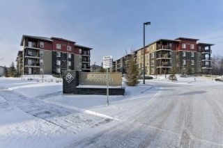 Main Photo: 217 1060 MCCONACHIE in Edmonton: Zone 03 Condo for sale : MLS® # E4092553