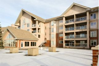 Main Photo: 108 200 Bethel Drive: Sherwood Park Condo for sale : MLS® # E4093607