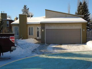 Main Photo: 3827 21 Avenue in Edmonton: Zone 29 House for sale : MLS® # E4094392
