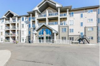 Main Photo: 110 612 111 Street SW in Edmonton: Zone 55 Condo for sale : MLS® # E4094750