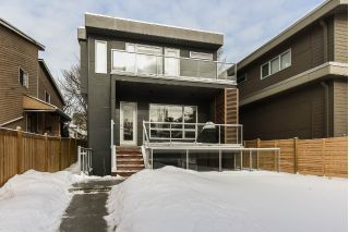 Main Photo: 11115 UNIVERSITY Avenue NW in Edmonton: Zone 15 House for sale : MLS®# E4096720