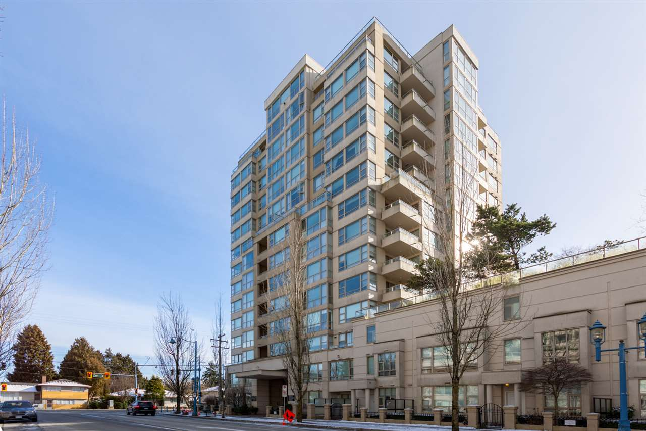 "Main Photo: 302 8288 SABA Road in Richmond: Brighouse Condo for sale in ""THE CHANCELLOR"" : MLS® # R2241325"