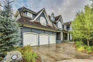 Main Photo: 128 POSTHILL Drive SW in Calgary: Springbank Hill House for sale : MLS® # C4167623