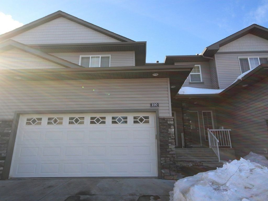 230 41 Summerwood Boulevard Sherwood Park Townhouse For Sale Mls
