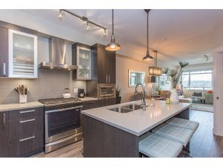 "Main Photo: 107 22327 RIVER Road in Maple Ridge: West Central Condo for sale in ""REFLECTIONS ON THE RIVER"" : MLS® # R2248395"